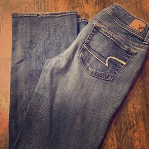 American Eagle Jeans (bootcut)